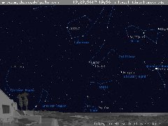 Blog Webcam with Stars